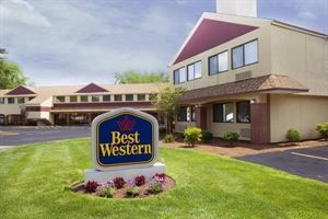 Best Western - Rockland