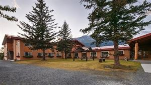 Best Western - Valdez Harbor Inn