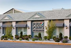 Four Points by Sheraton Eastham Cape Cod