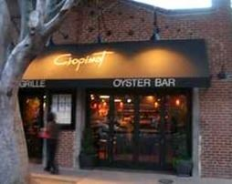 Ciopinot Seafood Grille