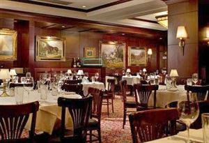 The Capital Grille Chestnut Hill