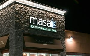 Masa Southwest Bar and Grill