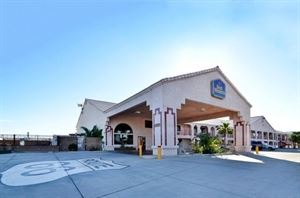Best Western - Colorado River Inn