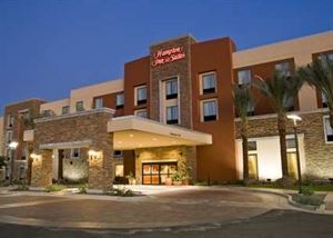 Hampton Inn & Suites Phoenix Chandler-Fashion Center AZ