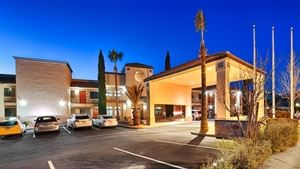 Best Western - Copper Hills Inn