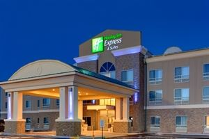 Holiday Inn Express & Suites Grants - Milan