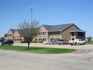 Best Western - Vermillion Inn
