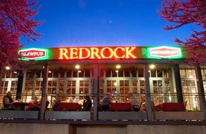 Red Rock Restaurant and Brew Pub