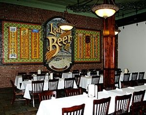 Lodi Beer Restaurant & Brewery Company