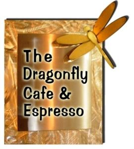 Dragonfly Cafe and Espresso