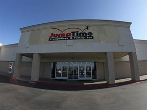 JumpTime Idaho