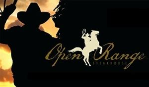 Open Range Steakhouse