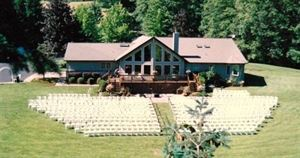 Heritage Park Event and Retreat Center