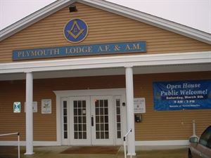 Plymouth Lodge - A.F. & A.M.