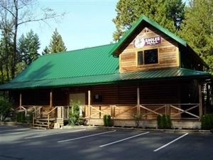 Maple Ridge Eagles Hall
