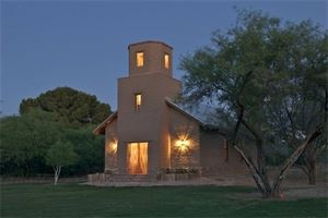 Saint Ann's Chapel and Ranch