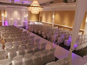 Borgata Wedding and Event Venue