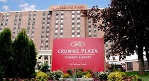Crowne Plaza Toronto Airport