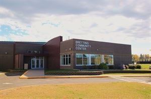 City of Ashland Community Center