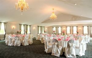 The Gibson Room at Crotched Mountain Golf Club