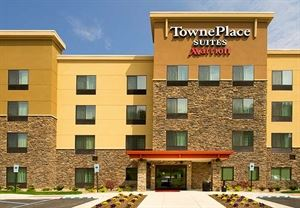 TownePlace Suites Bakersfield West