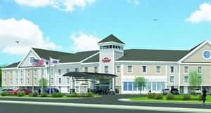 Fairfield Inn & Suites Cape Cod Hyannis