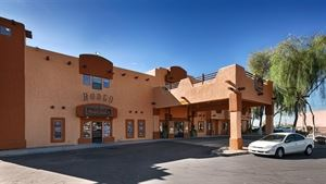 Best Western - Gold Canyon Inn & Suites