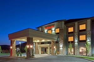 Best Western Plus - Dayton Hotel & Suites