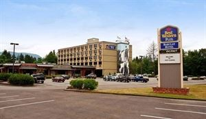 Best Western Plus - Barclay Hotel