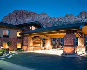 Hampton Inn & Suites Springdale/Zion National Park