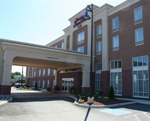 Hampton Inn & Suites by Hilton Saint John