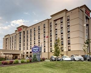 Hampton Inn & Suites by Hilton Halifax - Dartmouth