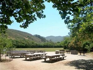 San Pedro Valley Park