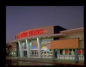 Pacific Theatres Lakewood Center