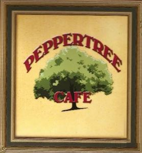 Peppertree Cafe