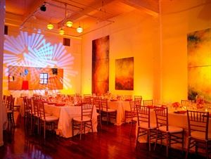 Terra Gallery & Event Venue