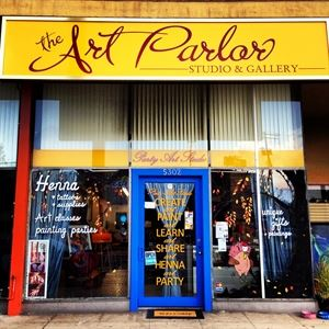 The Art Parlor