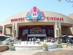 Edwards Long Beach  26 & IMAX