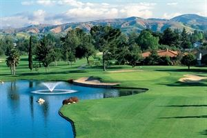 Yorba Linda Country Club