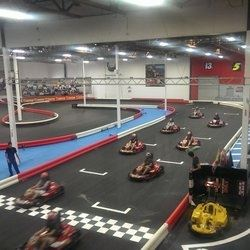 K1 Speed - Carlsbad