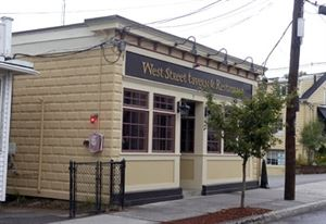 West Street Tavern & Restaurant