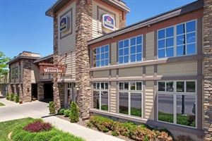 Best Western Plus - Weston Inn