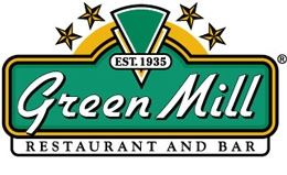 Green Mill Restaurant And Bar