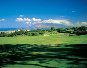 Wailea Golf & Country Club - Blue Course