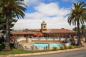 Best Western Plus - El Rancho Inn