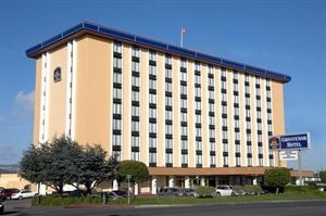 Best Western Plus - Grosvenor Airport Hotel