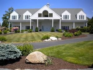 Green Valley Country Club of Rhode Island
