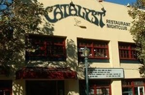 The Catalyst Nightclub