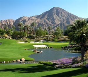 The Golf Resort At Indian Wells East Course
