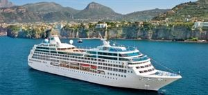 Princess Cruises - Pacific Princess